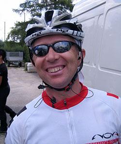 Michi im Juli 2011