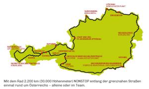 Austria mape