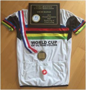 2015 Medailie